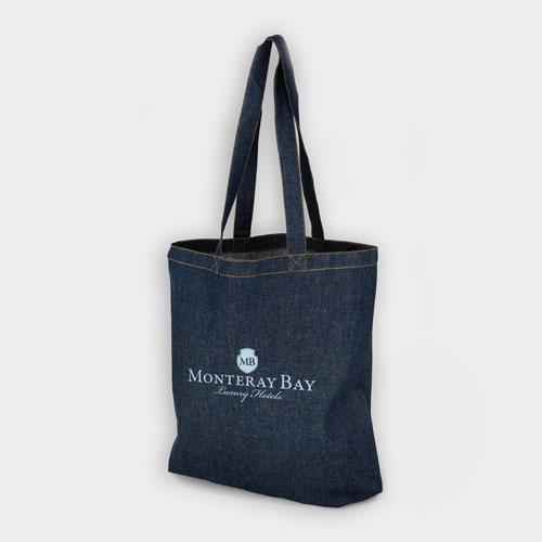 Carnaby Denim Bag