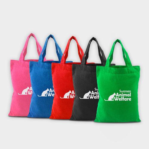 Greenwich Cotton Bag