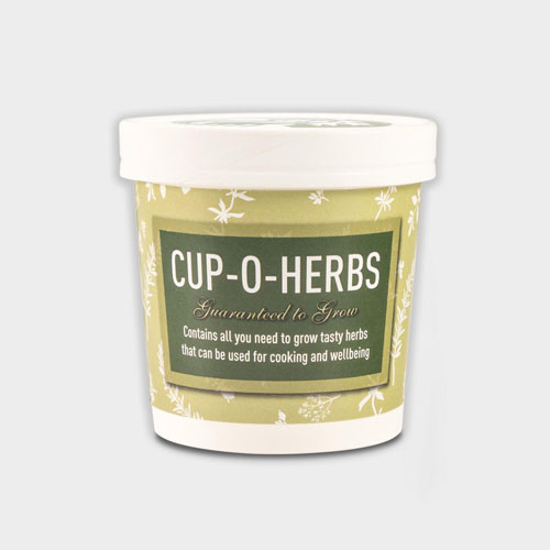 Cup of Herbs
