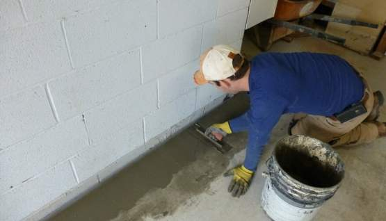 Our Waterproofing Experts Are Here to Help