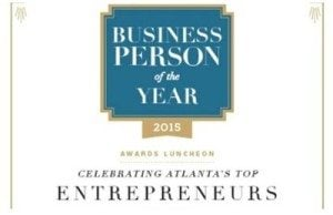 Tom Digregorio – Finalist for Business Person of the Year