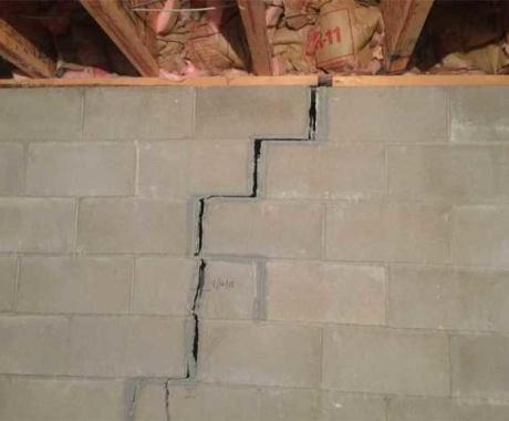 Horizontal Wall Cracks? What's Really Occurring