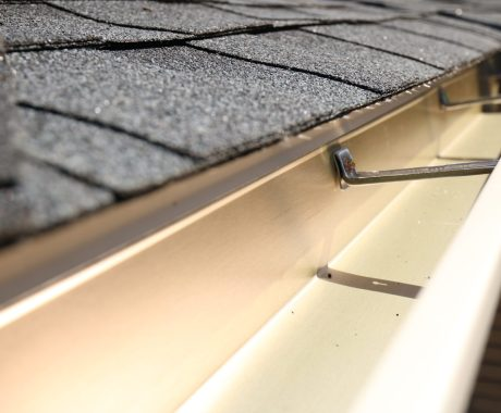 Gutter Defense During Strong Weather