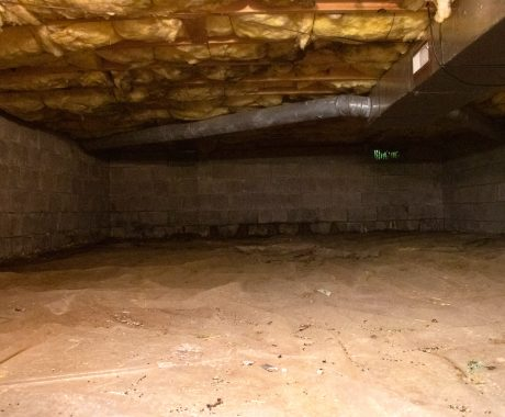 Why Do Houses Need to be Built with a Crawl Space?