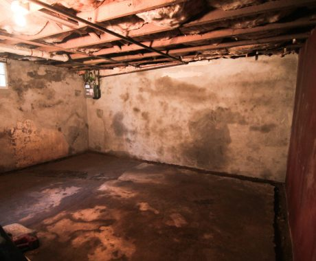 Watch Out for Summer! How Humidity Can Damage Your Basement