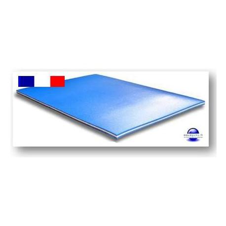 tapis en mousse pour piscine 2 m x 1 m x 5 5 cm qualite france