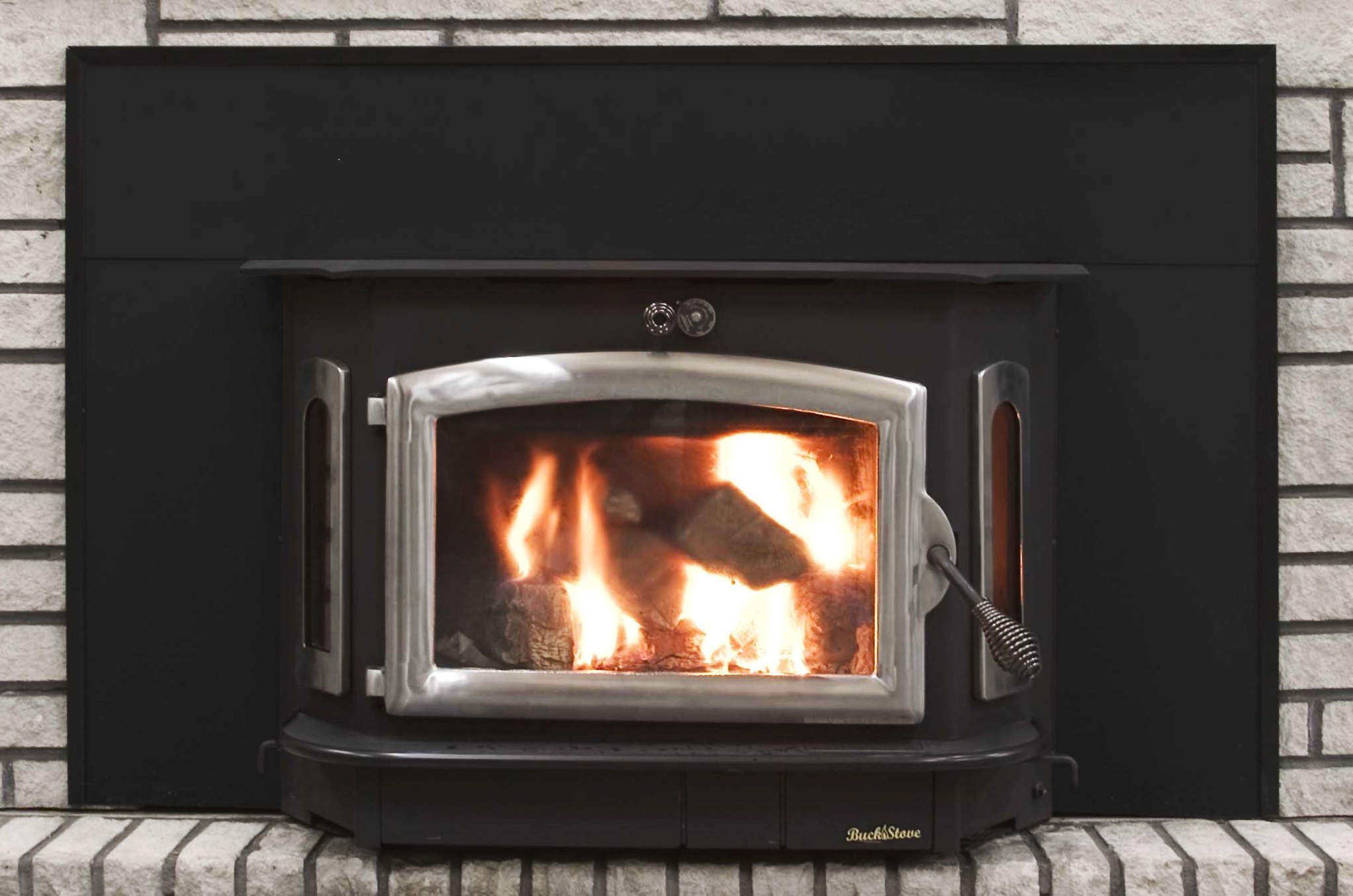 Buck Stove Fireplace Insert