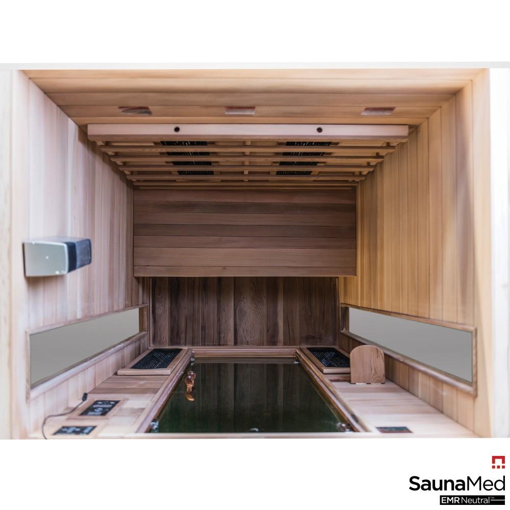 warehouse wiring diagram 2003 dodge ram window switch saunamed infrared saunas 2 person luxury cedar far sauna emr neutral™
