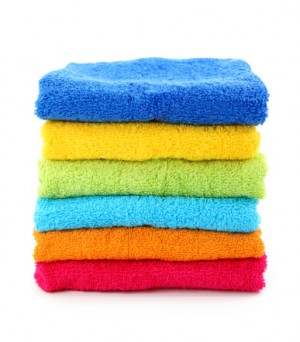 Want to Have Softer Towels and Clothes? Choose Soft Water!