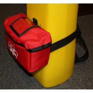 First Aid Fanny Pack | First Aid Bags & Cases | First-Aid | Aquamentor