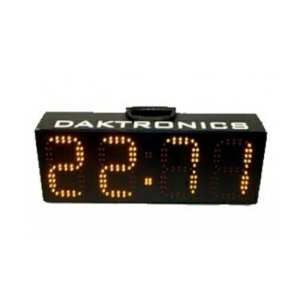 Digital Pace Indoor Outdoor Clock | Pace Clocks & Stopwatches | Aquamentor