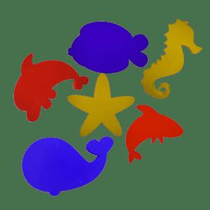 Foam Pool Combo Pack | Foam Mats & Swim Aids | Aquamentor