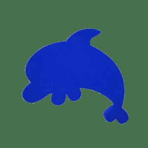 "Dan the Dolphin 48""x42""x1.5"" | Foam Mats & Swim Aids | Aquamentor"