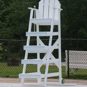"Lifeguard Chair 72"" | Lifeguard Chairs | Lifeguard | Aquamentor"