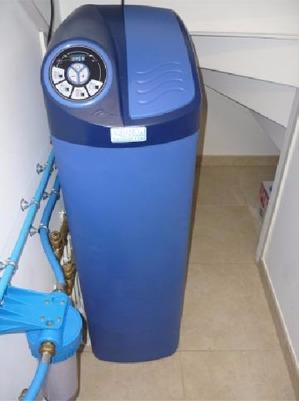 appareils anti calcaire