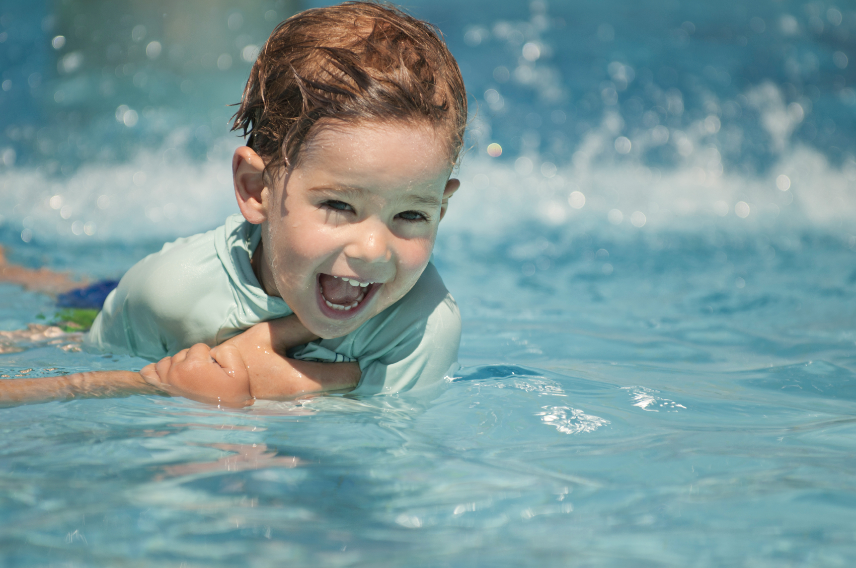 Safety Precautions To Take When Using Your Swimming Pool