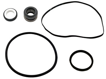Hayward Super II pump Rebuild Kit GO-KIT-2 contains pump