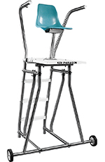 paragon lifeguard chairs leather dining johannesburg chair rover 6 ladders and