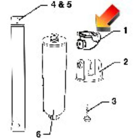 Water Softener: Water Softener Replacement Parts