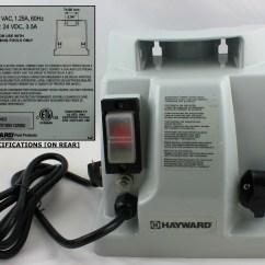 Hayward Aqua Rite 900 Wiring Diagram Baldor Motors 3 Phase Tiger Shark Parts