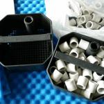aquarium filter material