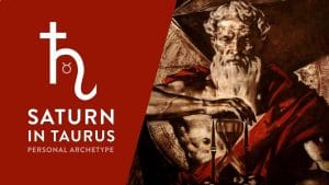 Saturn in Taurus – Aquarian Astrology