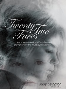22 Faces frontCover