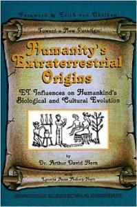 Book Humanitys Extraterrestrial Origins