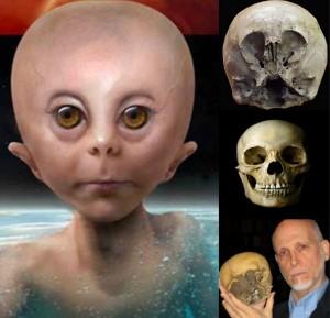 Conferencia-Lloyd-Pye-Craneo-Starchild-Skull-NO-HUMANO-¿ET