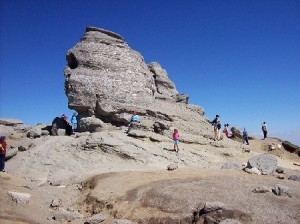 Romanian-Pyramid-Bucegi-Sfinx
