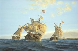 Columbus-1492-1000