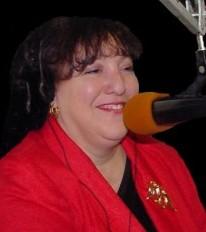 Margie Kay Red