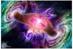 Cosmic-Heart