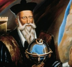 Nostradamus -nost