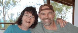 Trish & Rob MacGregor-Screen Shot 2014-05-14 at 8.51.17 PM