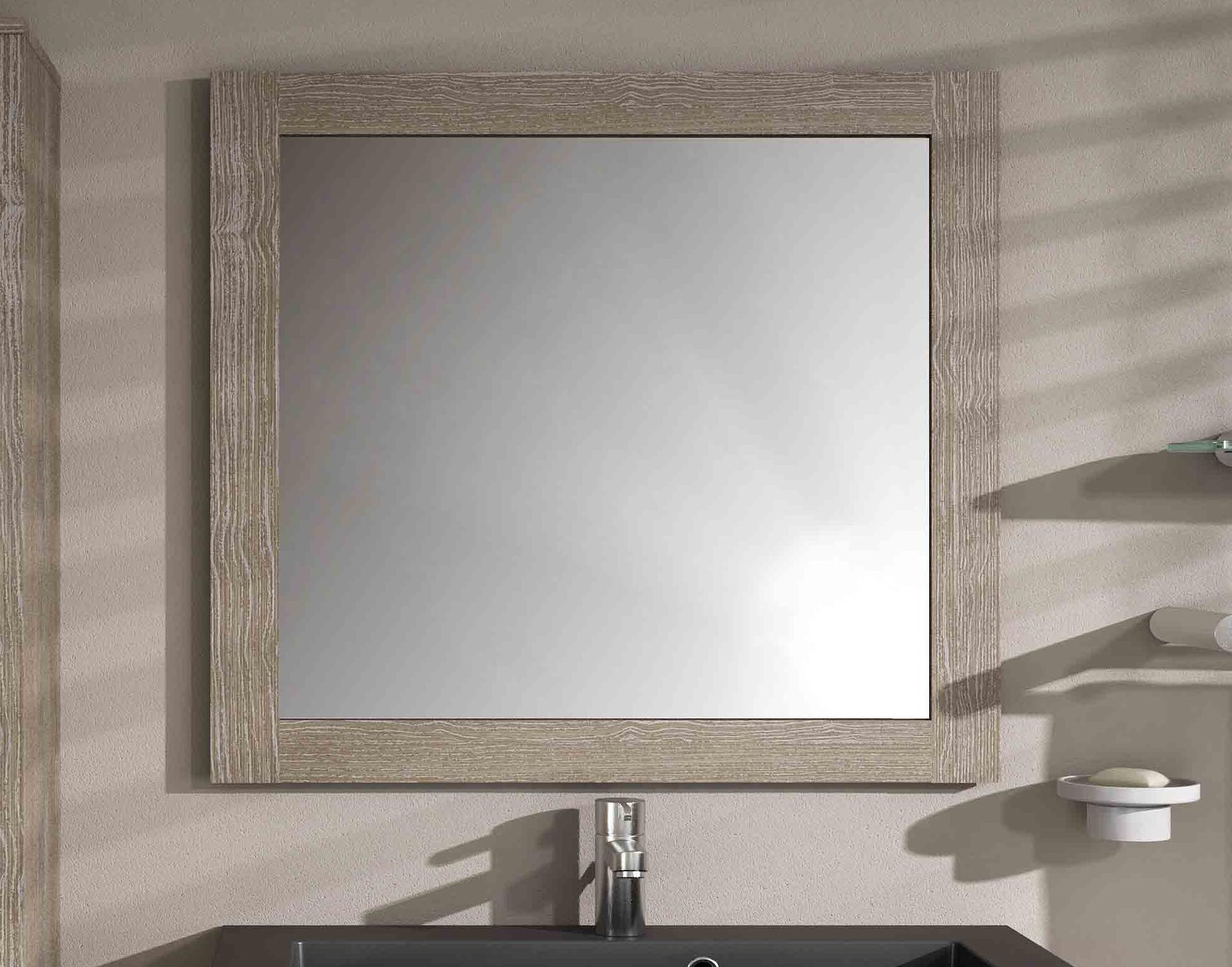 Miroir Cadre MIROIR CADRE COVENTRY Aquarine