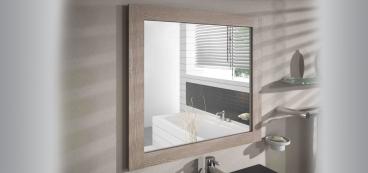 Miroir Salle De Bain Lumineux Avec LEDs Ou Sans Clairage