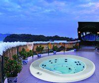 Aquaris Wellness | Schwimmbad, Sauna, Whirlpool, Dampfbad ...