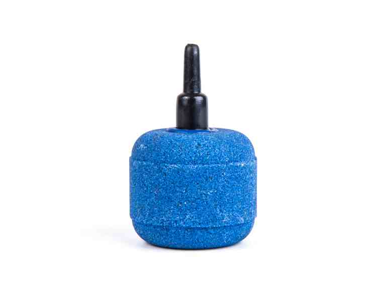 Air stone for aquarium air pump