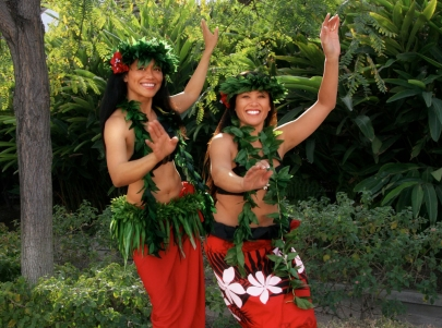 9th Annual Pacific Islander Festival
