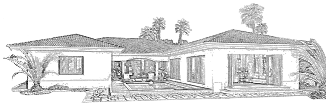 Aquarian house projects