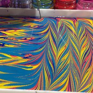 Pigment Turkoz 40 gr