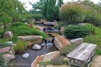 Pondless Waterfall, DIY Pondless Waterfalls   Aquascape