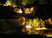 Garden Lighting: Create Magic at Night