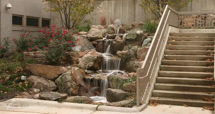 Pond Spillway Design