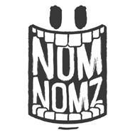 Nom Nomz Chew Bacco 30ml