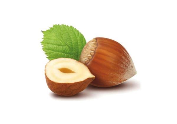Molinberry Nut Hazellnut 10ml