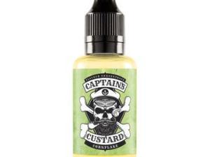Nom Nomz - Captains Custard Cornflake 30ml
