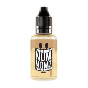 Nom Nomz - Captains Custard Honeycomb 30ml