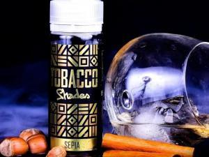 Tobacco Shades Sepia 100ml 0mg